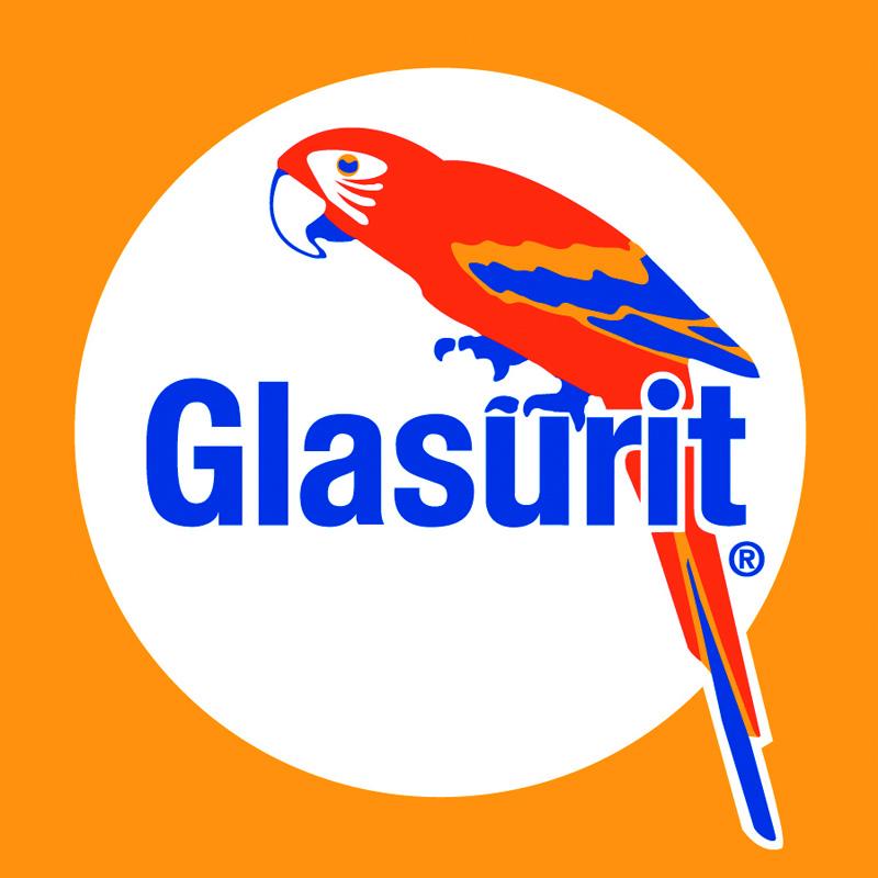GLASURIT OMLAKKERINGSLØSNINGER