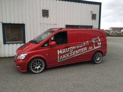 Velkommen til Haugesund Lakksenter